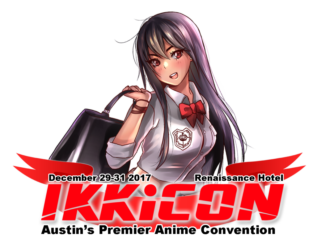 IKKiCON Website Header Image transparent
